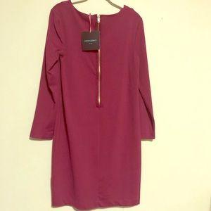 NWT Cynthia Rowley long sleeved, size 4 dress!